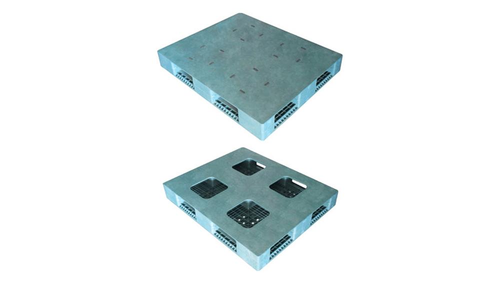 plastic pallets GP HD 4840B