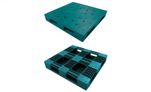 Plastic Pallets GP-HD 4848B