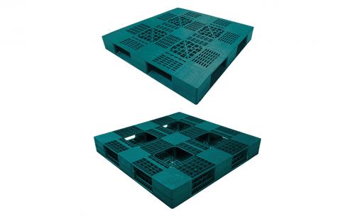 Plastic Pallet GP-HD 4848C
